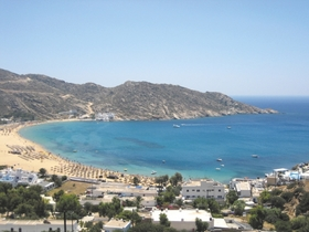 Dionysos Resort Hotel