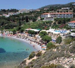 Glicorissa Beach