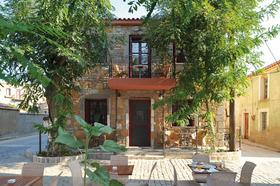 Varos Village