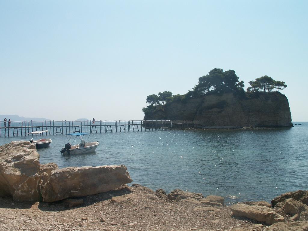 Agios Sostis 1