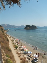 Agios Sostis 3