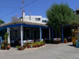 Agia Fotini - taverna