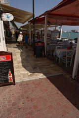 Chios town