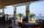Sithonia 017 Výhled z restaurace-