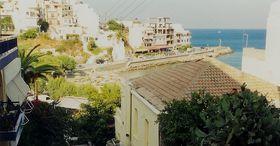 Ag. Nikolaos - město se spoustou schodů