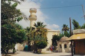 Ierapetra - turecká mešita Tzami