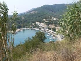 Agios Stefanos 1