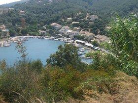 Korfu - Ágios Stefanos