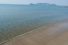 Pláž_Kalamaki