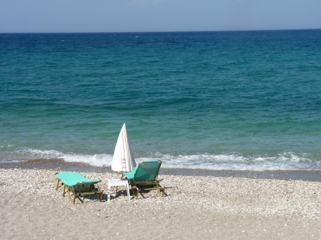 Plaz v Porose