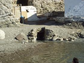 pramen termální vody