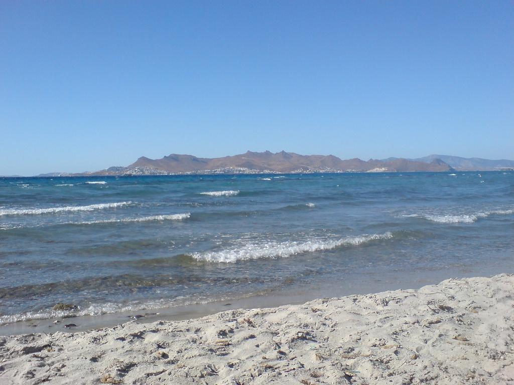 Pláž LAMBI