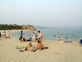 Tripiti Beach 1