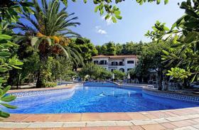 Delphi Aparthotel