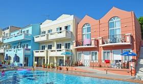 Epimenidis aparthotel