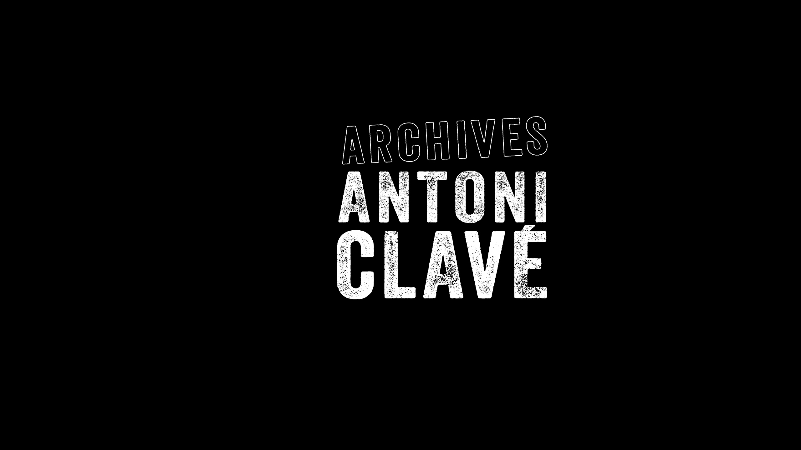 Archives clave 02