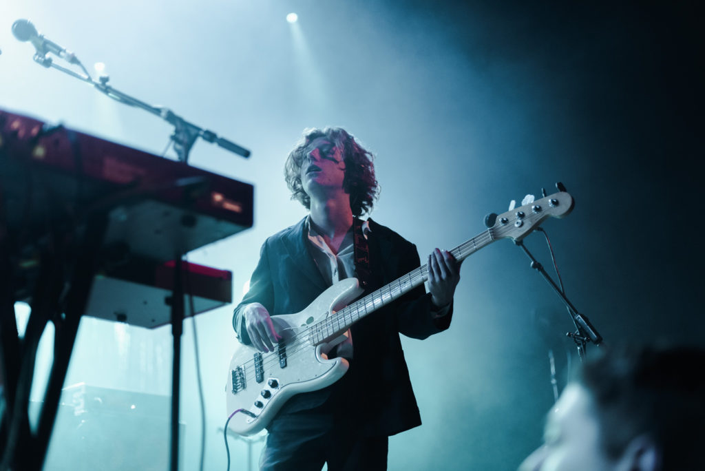 """Interview Parcels: """"Dit album gaat over hoe wij onszelf proberen te vinden als een band in de muziekwereld"""""""