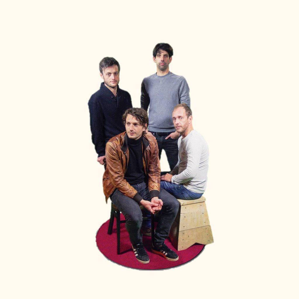 "Première: Nieuwe singles Mauger – ""Come Back To The City"" & ""Route Du Soleil"""