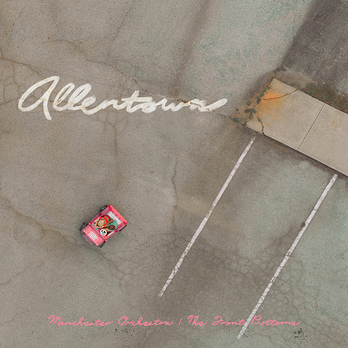 "Nieuwe single Manchester Orchestra & The Front Bottoms – ""Allentown"""