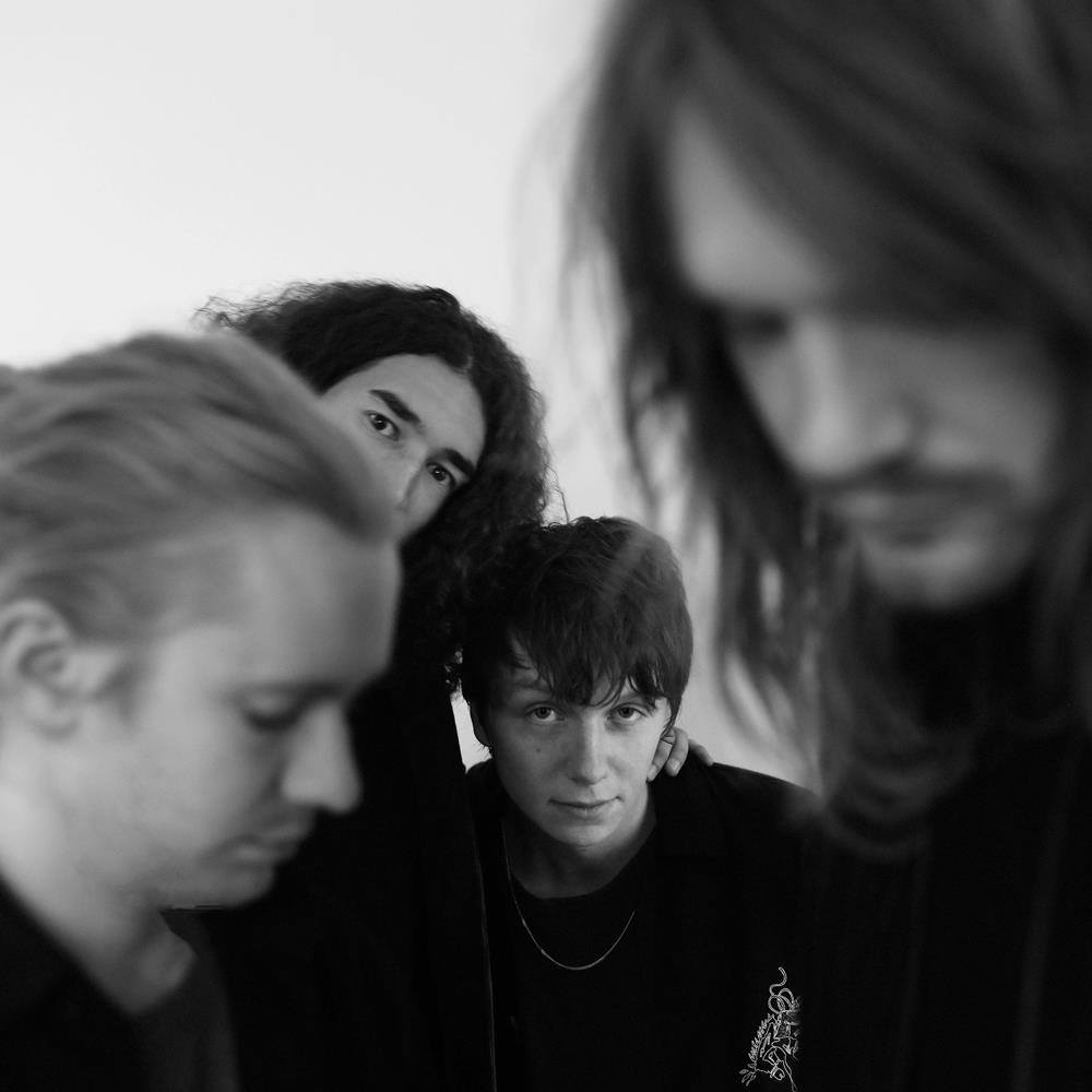 """Nieuwe single ISLAND – """"Just That Time of the Night"""""""