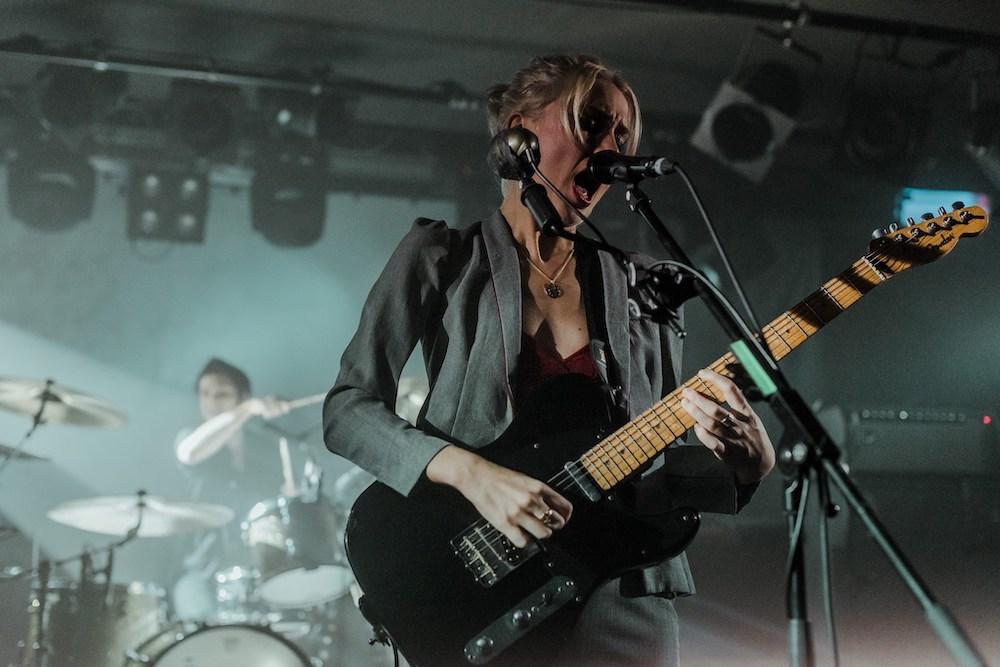 Wolf Alice @ Trix Club: Ongewoon ongedwongen indie