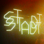 "Nieuwe single STADT - ""Nothing Twice"""