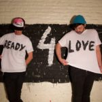 "Nieuwe single Fox Jacuzy + Hausbau - ""Ready 4 Love"""