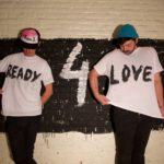 """Nieuwe single Fox Jacuzy + Hausbau - """"Ready 4 Love"""""""