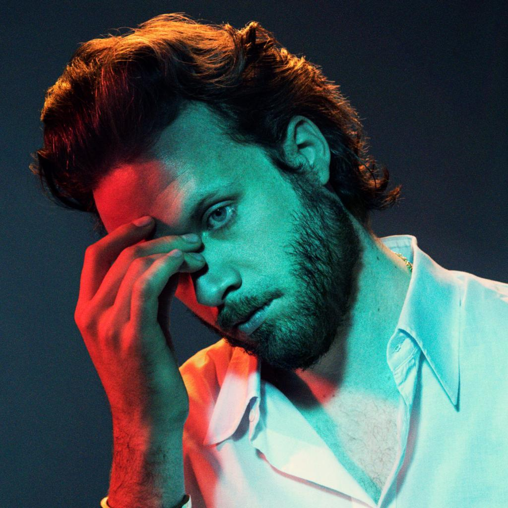 Father John Misty – God's Favorite Customer (★★★★): Verbeter de wereld, begin bij jezelf