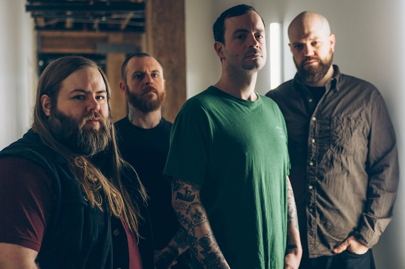 "Nieuwe single Cancer Bats – ""Inside Out"""
