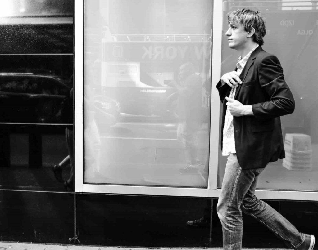 "Nieuwe single Steve Gunn – ""Vagabond"""