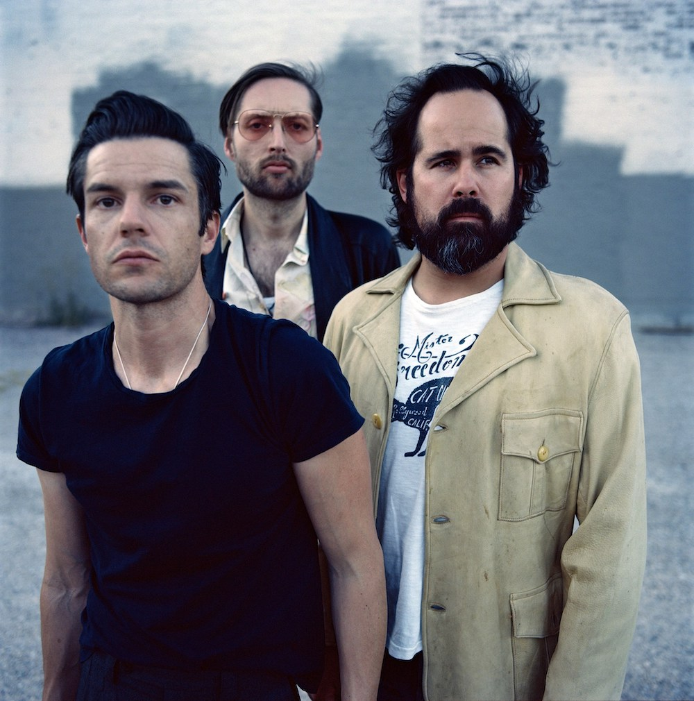 """Nieuwe single The Killers – """"Land Of The Free"""""""