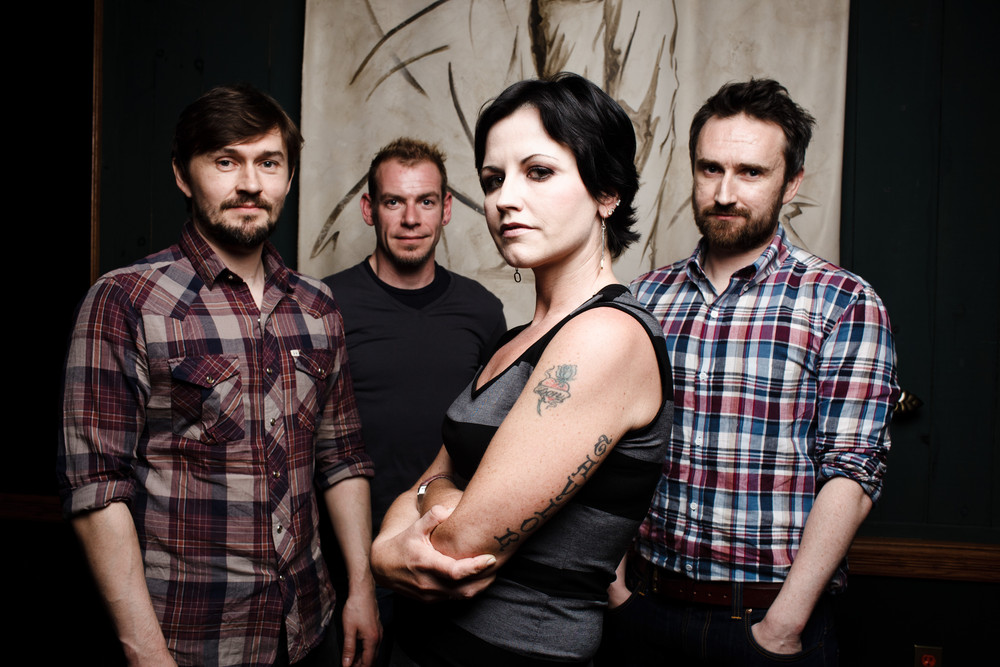 "Nieuwe single The Cranberries – ""It's All Over"""