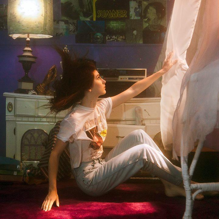 "Nieuwe single Weyes Blood – ""Andromeda"""