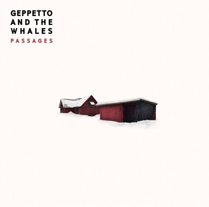 Geppetto & The Whales – Passages (★★★★): Zo volwassen, zo beleefd
