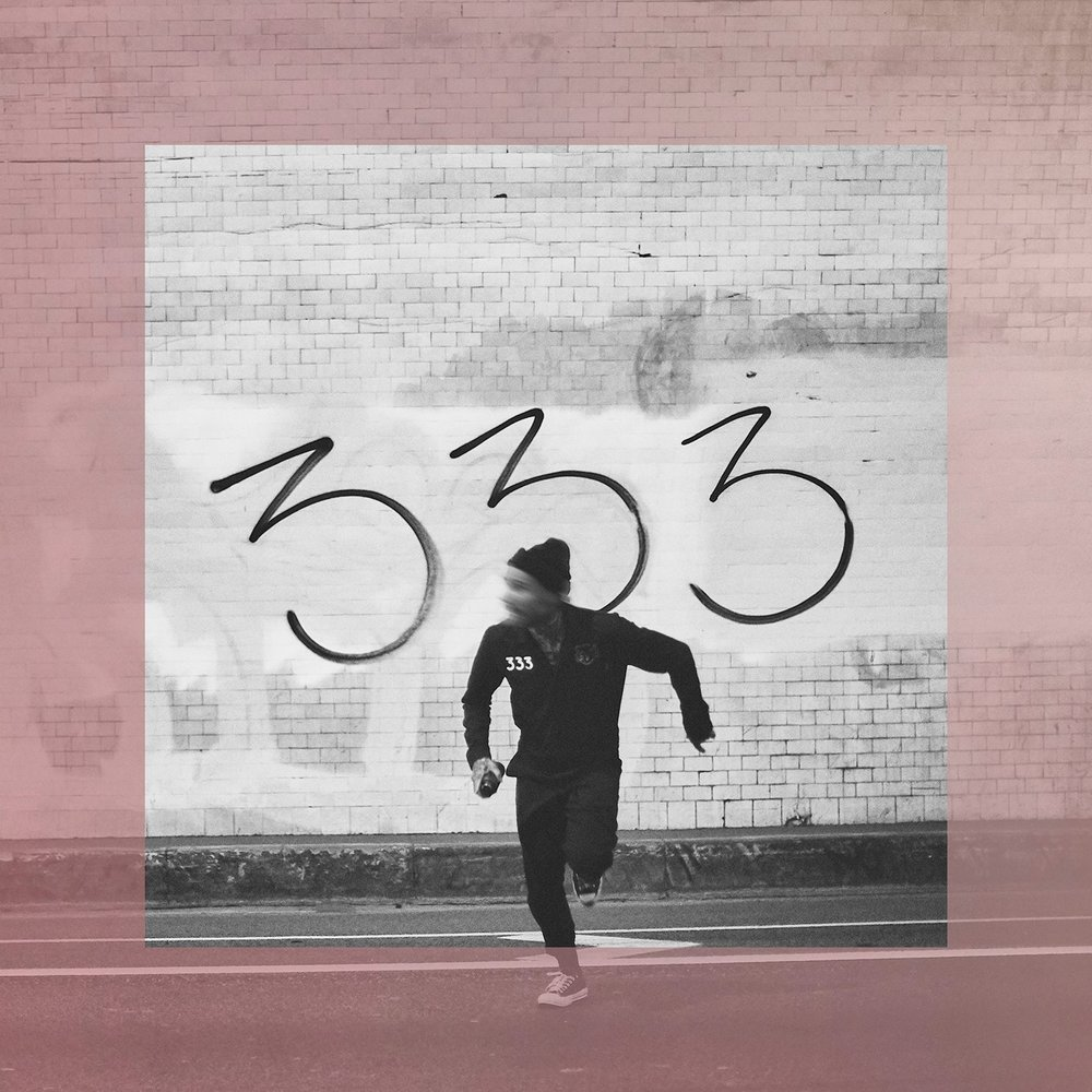 Fever 333 – Strength In Numb333rs (★★★★): a fever is coming!