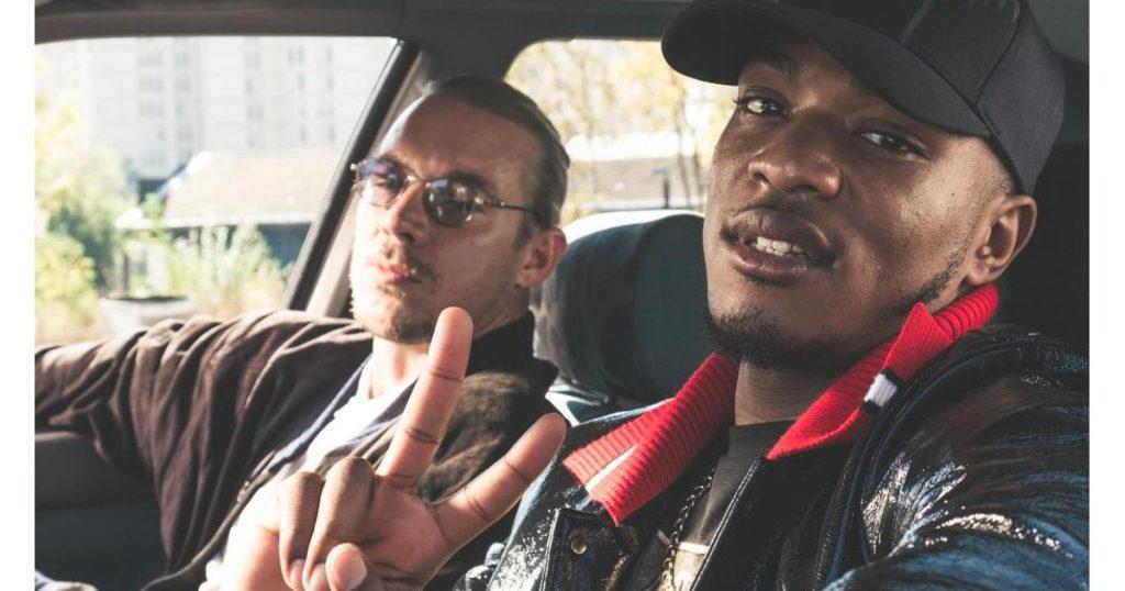 "Nieuwe single Diplo – ""Boom Bye Bye"" ft Niska"