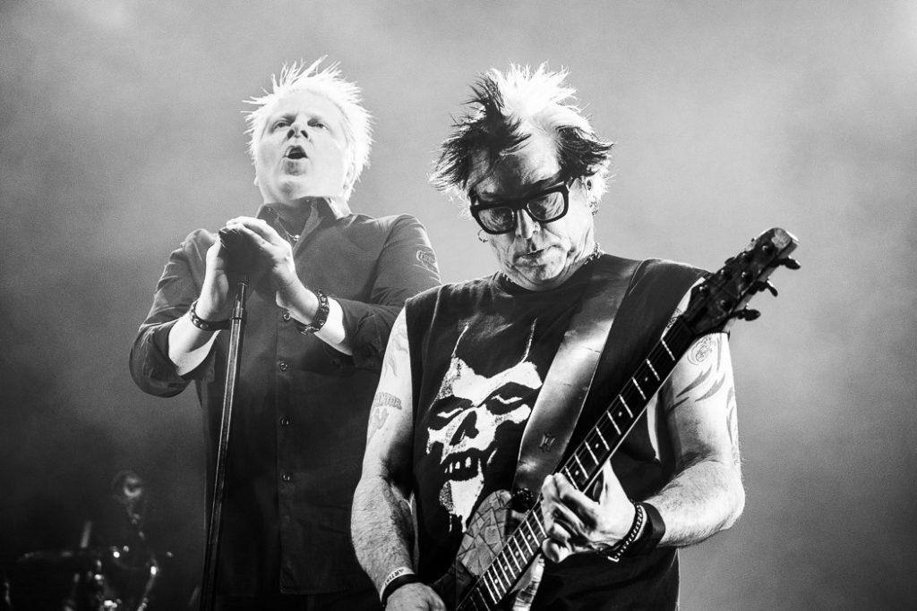 Punkrockdag Lokerse Feesten lost eerste namen met o.a. The Offspring