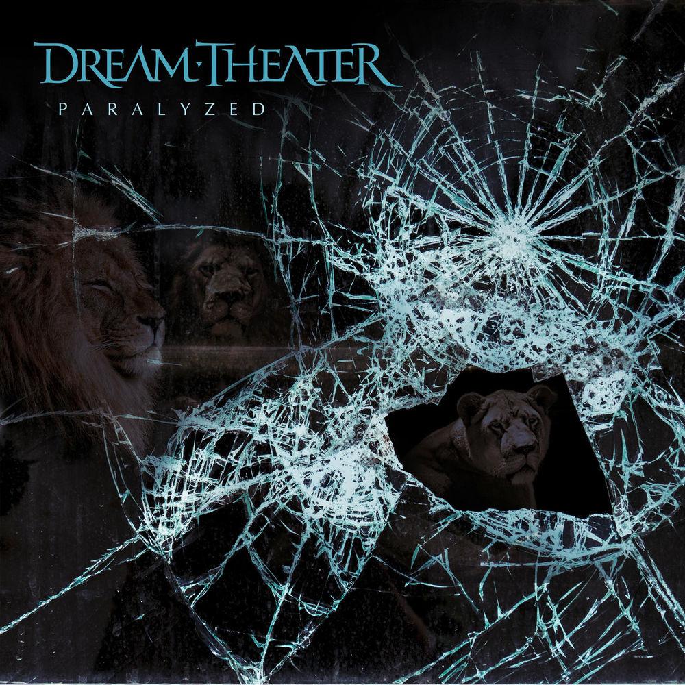 """Nieuwe single Dream Theater – """"Paralyzed"""""""