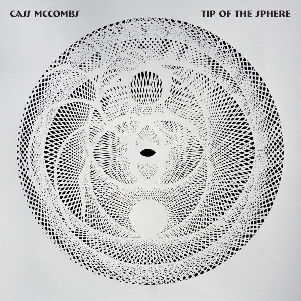Cass Mccombs – Tip of the Sphere (★★★★): Zee van regenboogpastelkleuren