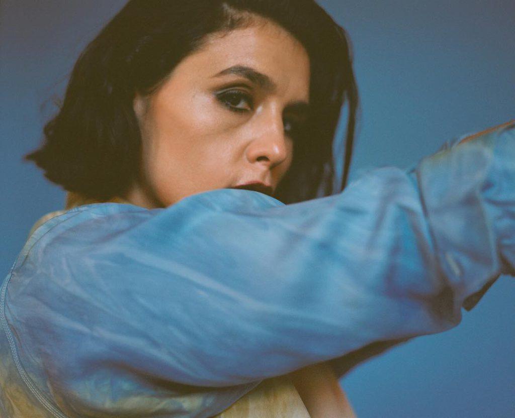 "Nieuwe single Jessie Ware – ""Adore You"""