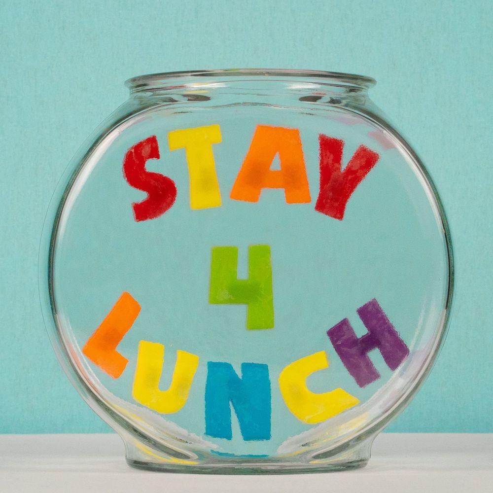 """Fronde – Stay 4 Lunch (★★★★): """"Twee droomsessies en drie schijfkes van formaat"""""""