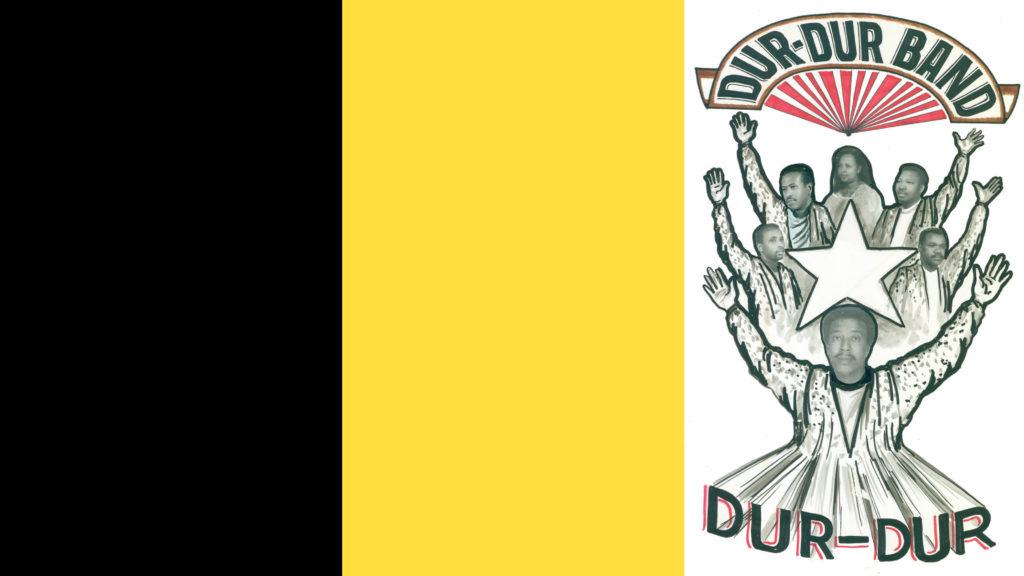 Win tickets voor Dur Dur Band / Otim Alpha in Vooruit