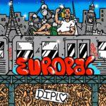 Diplo – Europa (★★): Goed begonnen, betekent niet altijd half gewonnen