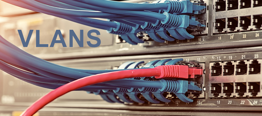 Virtual Lan – VLANS