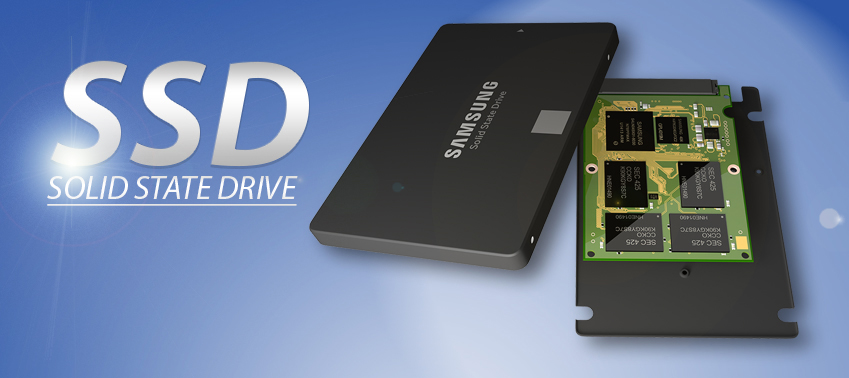 SSD DRIVES (Solid State Data Drives)
