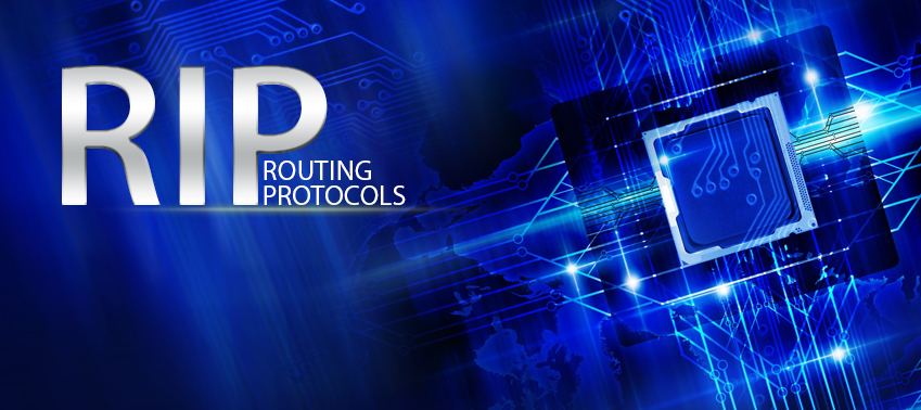 Routing Protocols: RIP