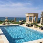 Villa in Polis For Rent [RE: 5894]