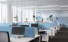 Офисы в Пафосе