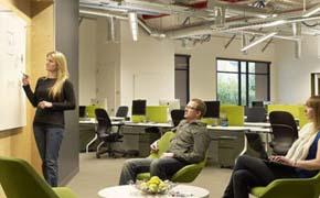 Офисы в Писсури